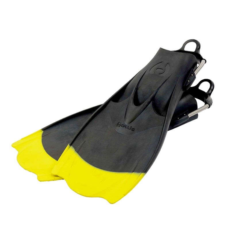 "- صورة F1 - ""BAT FIN"" YELLOW"
