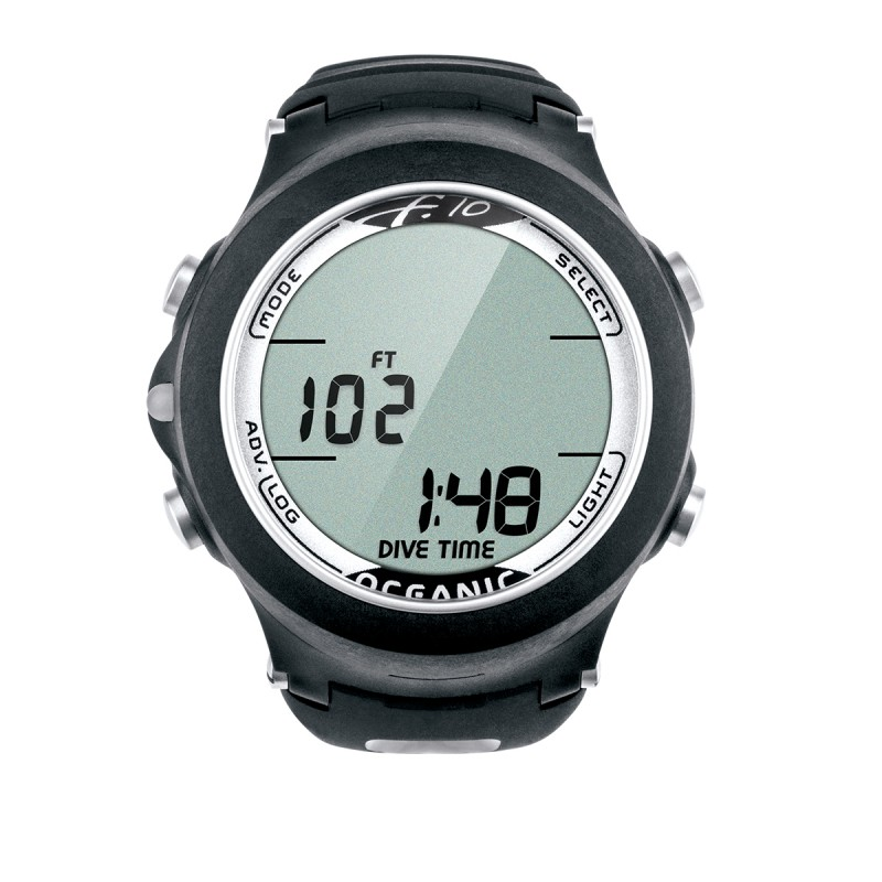 - صورة F10 V.3 FREE DIVING WATCH