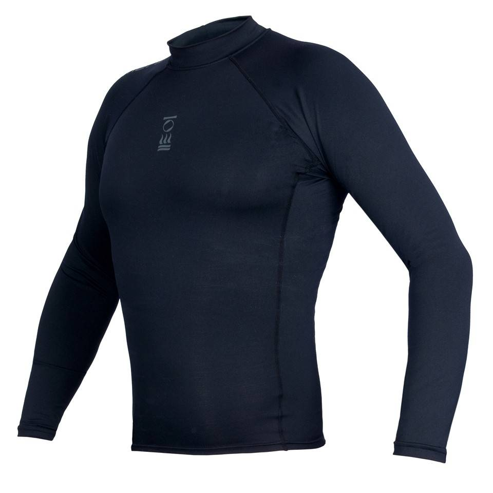 - صورة HYDROSKIN - ULTRA SMOOTH RASH GUARDS