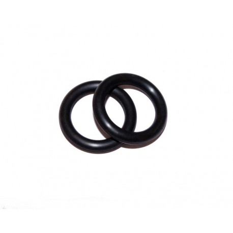 - صورة XDeep Sliding Rubber D-ring for Stealth sidemount system